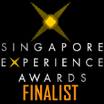 SINGAPORE EXPERIENCE AWARDS 2009 FINALISTS
