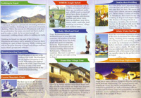 Ghale Treks Brochure PDF