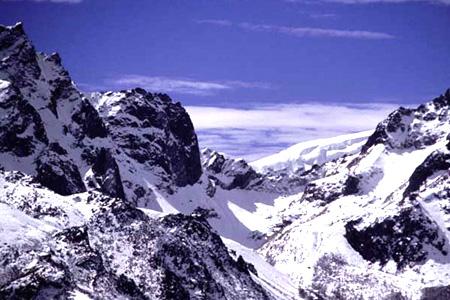 Langtang Gajala Pass