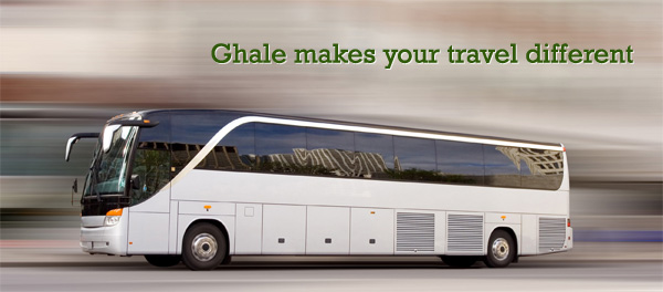 Travels Bus Price Travelling by Bus is The