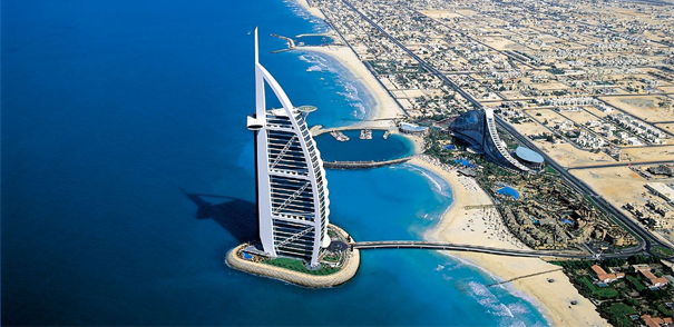 Dubai Travel Information