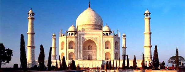 India Travel Information
