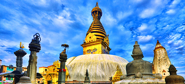 Nepal Travel Guides