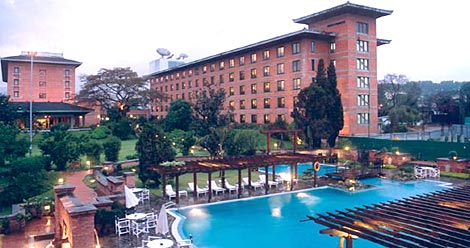 Crowne Plaza Hotel Kathmandu Soaltee Nepal