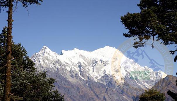 Central Region Trekking