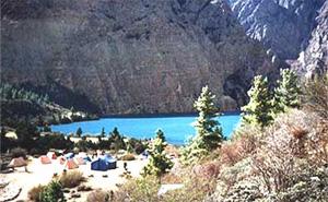 Western Region Trekking