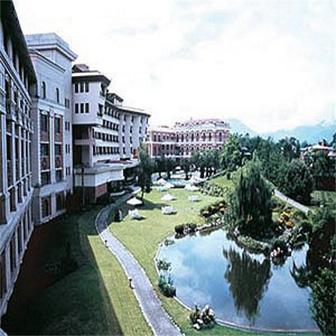 Nepal Hotels
