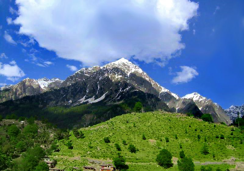 Pictures of Valleys of Pakistan Pakistan Valley Tour