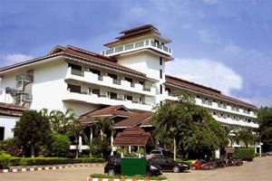 Rooks Holiday Hotel & Resort