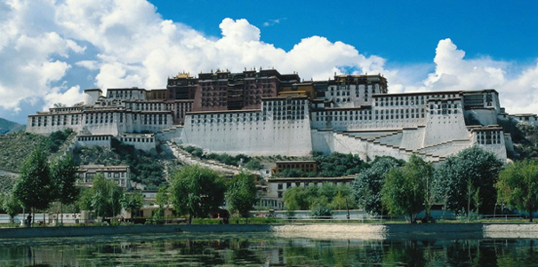Tibet Travel Guides